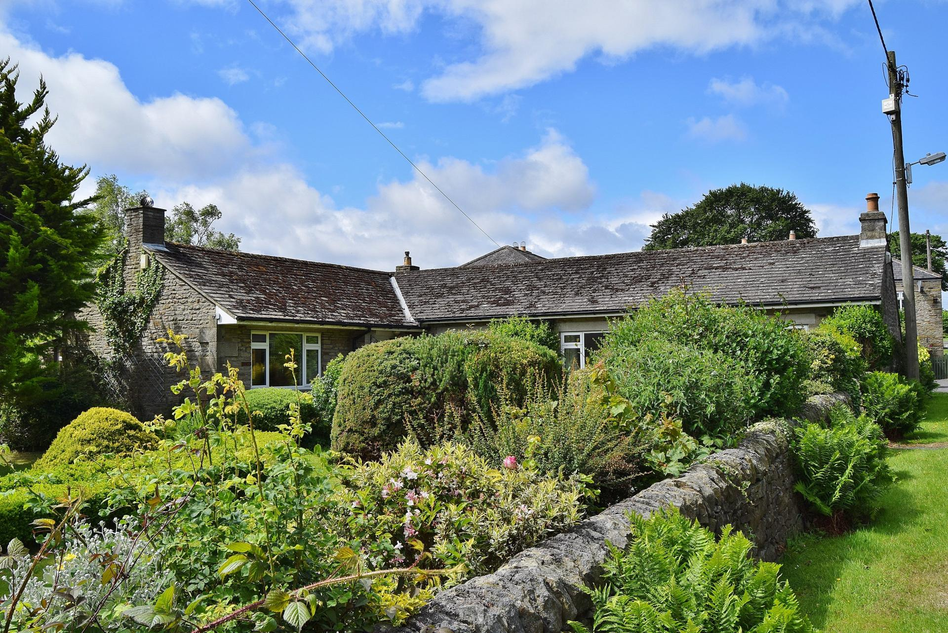 3 Bedrooms Bungalow for sale in Slaley