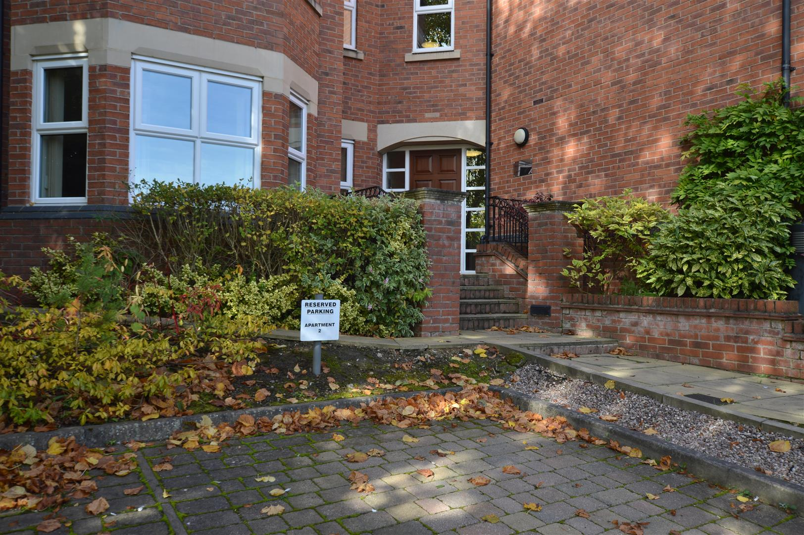 2 Bedroom Apartment For Sale In Derby