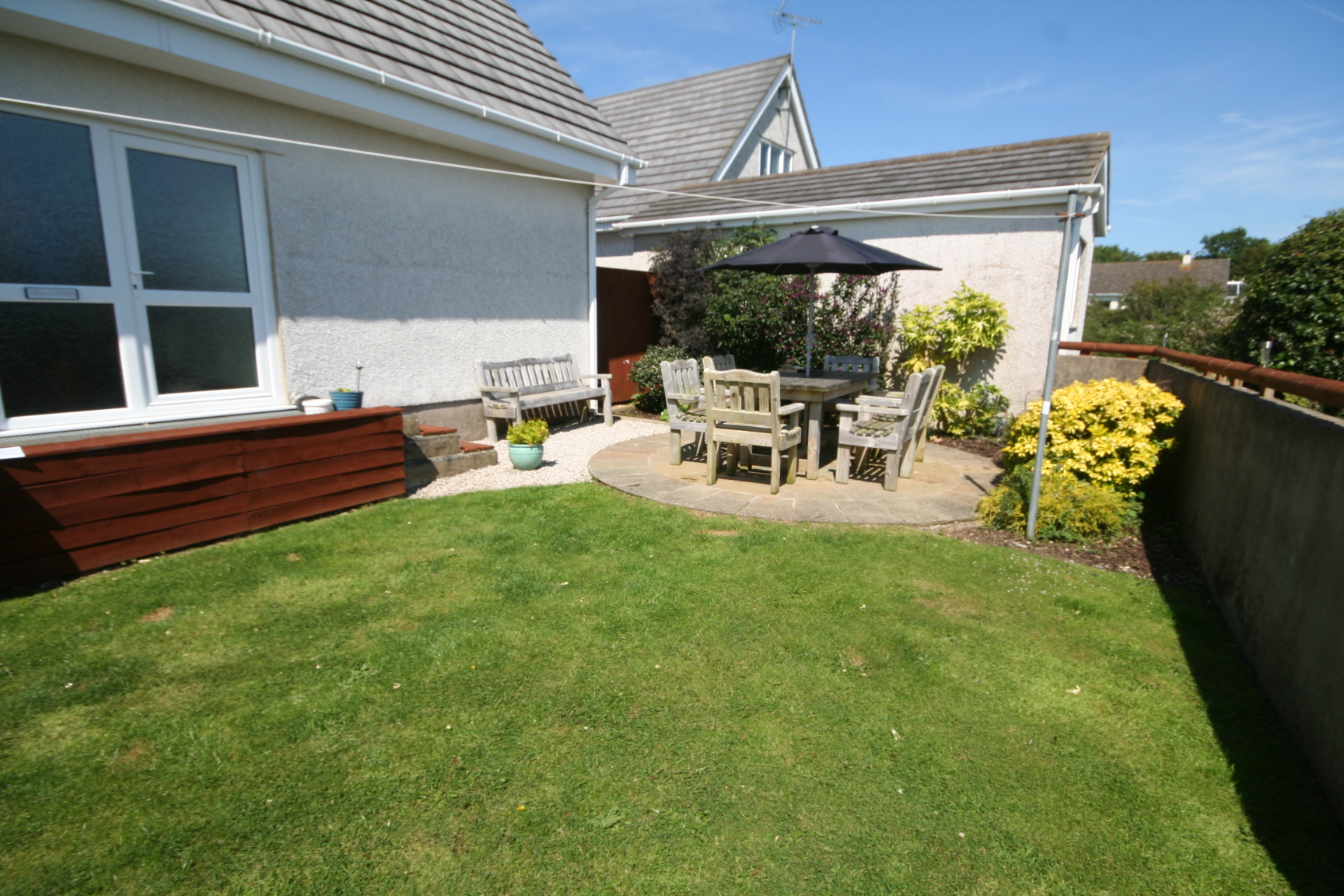 Beach House Anglesey For Sale