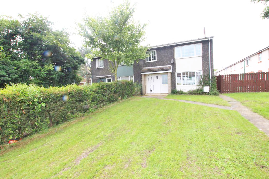 3 Bedrooms Semi Detached House for sale in ST DENYS, SOUTH KILLINGHOLME
