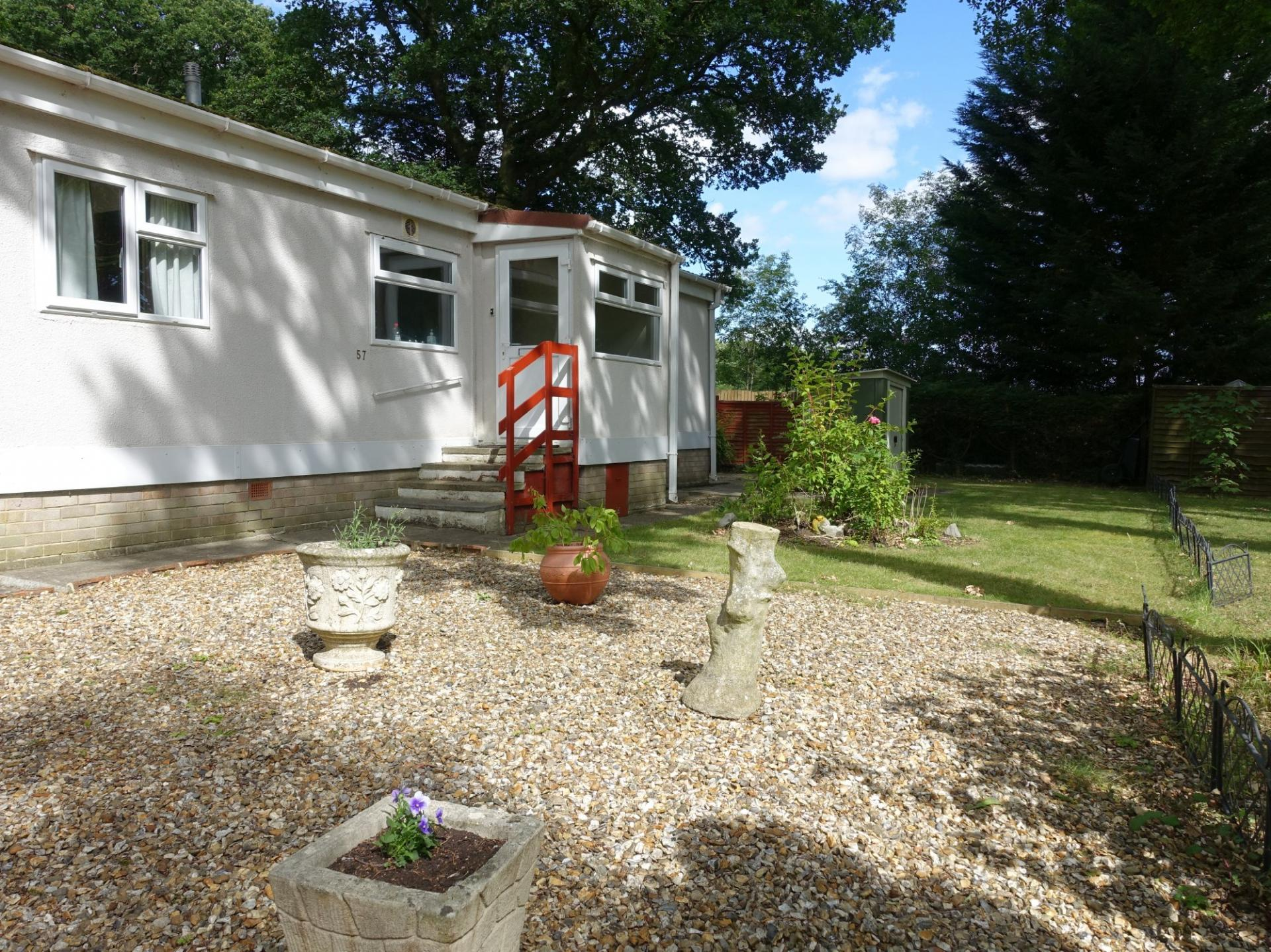 Mobile Homes For Sale In Trowbridge