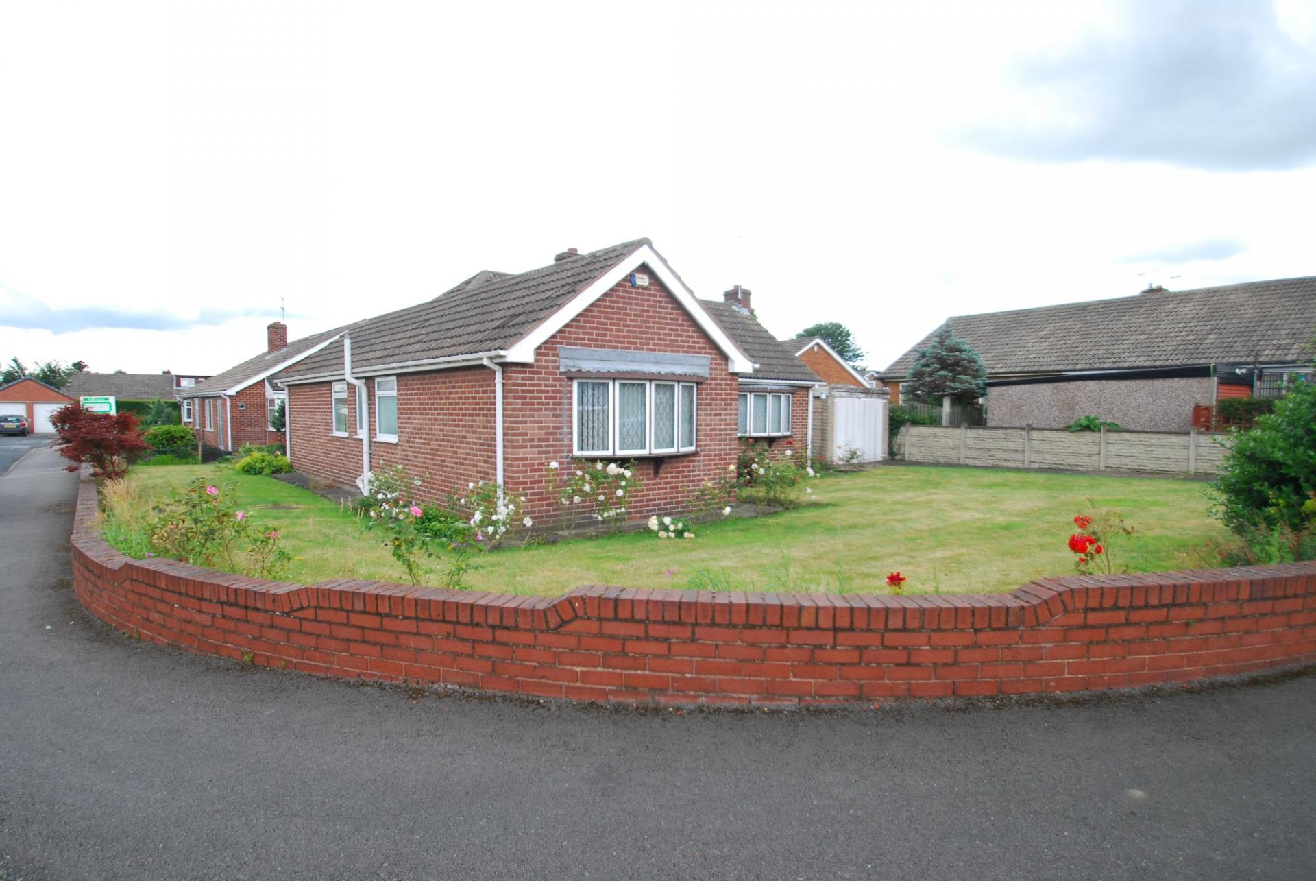 Property For Sale In Monk Bretton