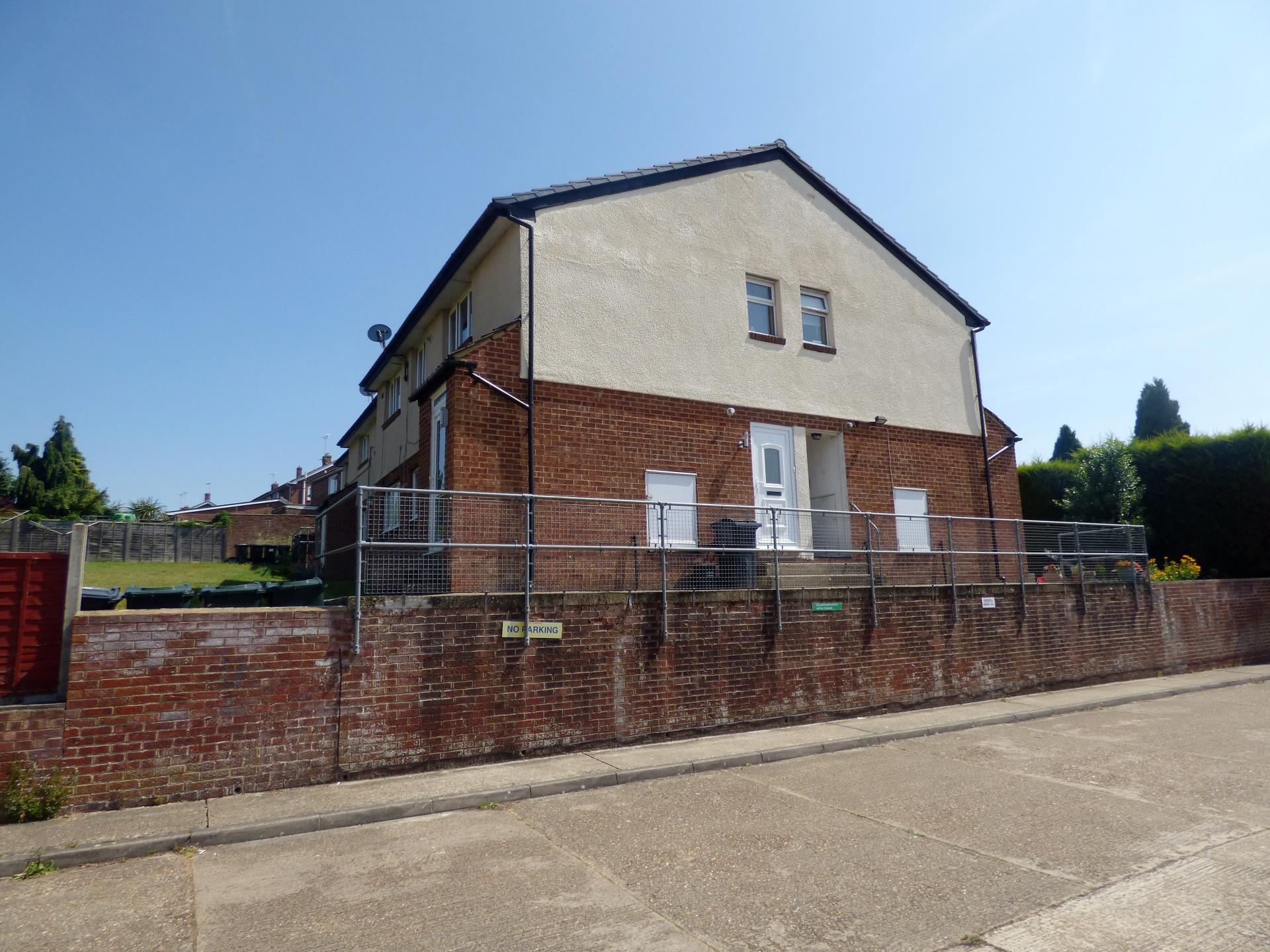 1 Bedroom Flat for sale in Highfield Road, Ashford