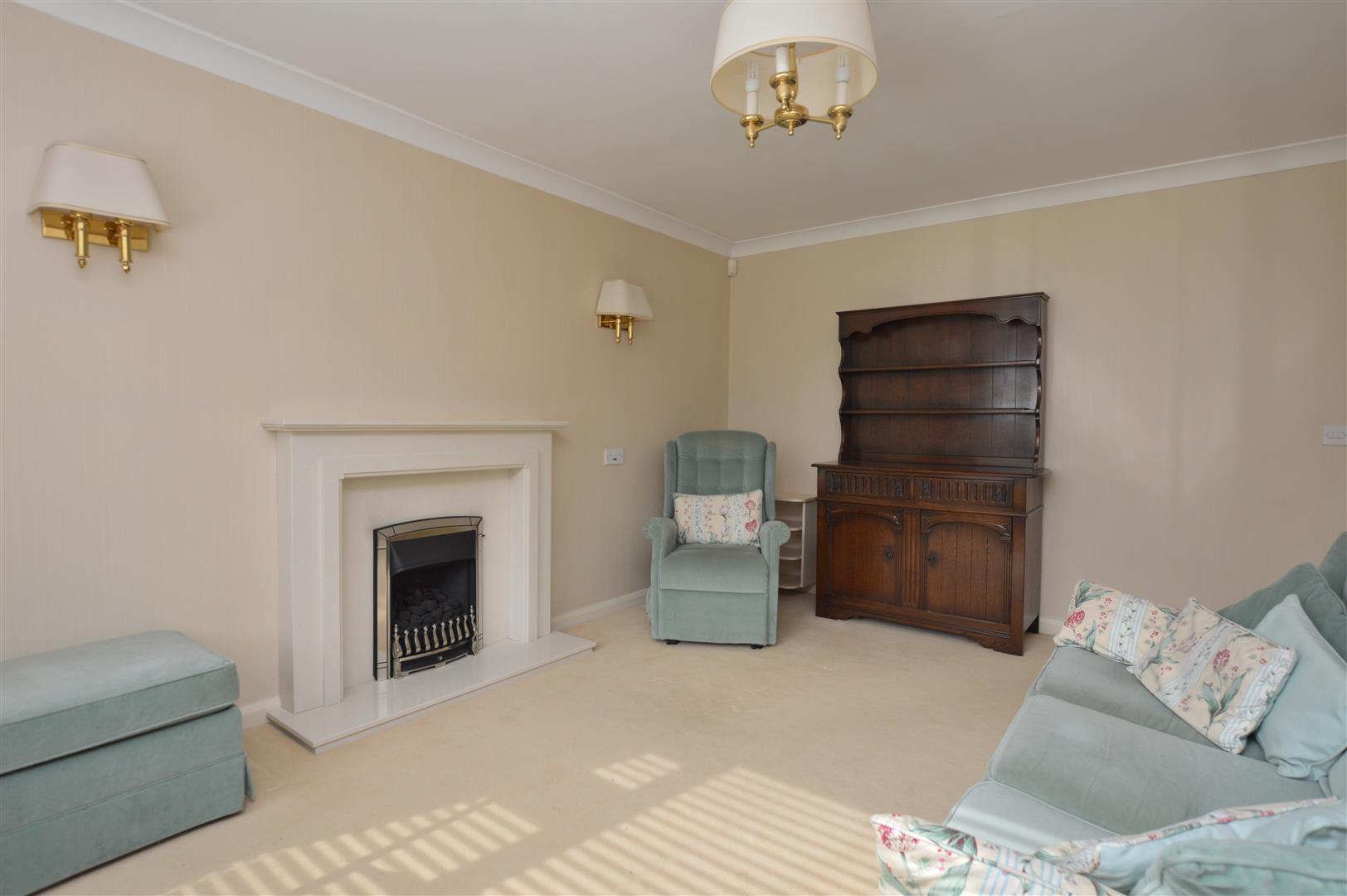 2 Bedroom Detached Bungalow For Sale In Belper