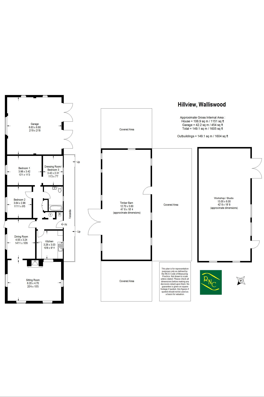 Building plot for sale in walliswood floorplan pooptronica
