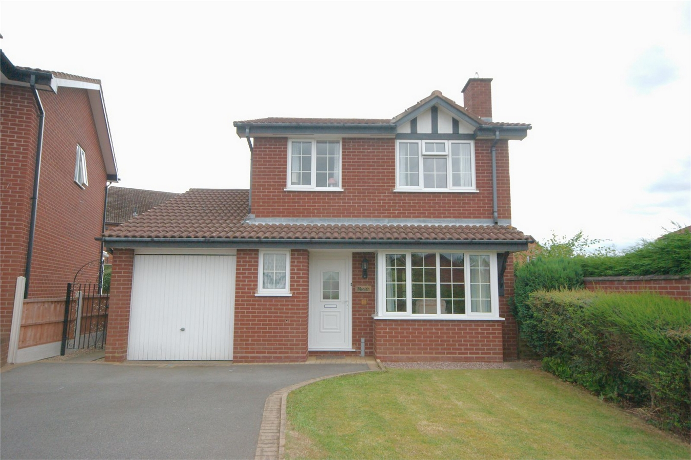 3 bedroom Detached House for sale in SUTTON COLDFIELD