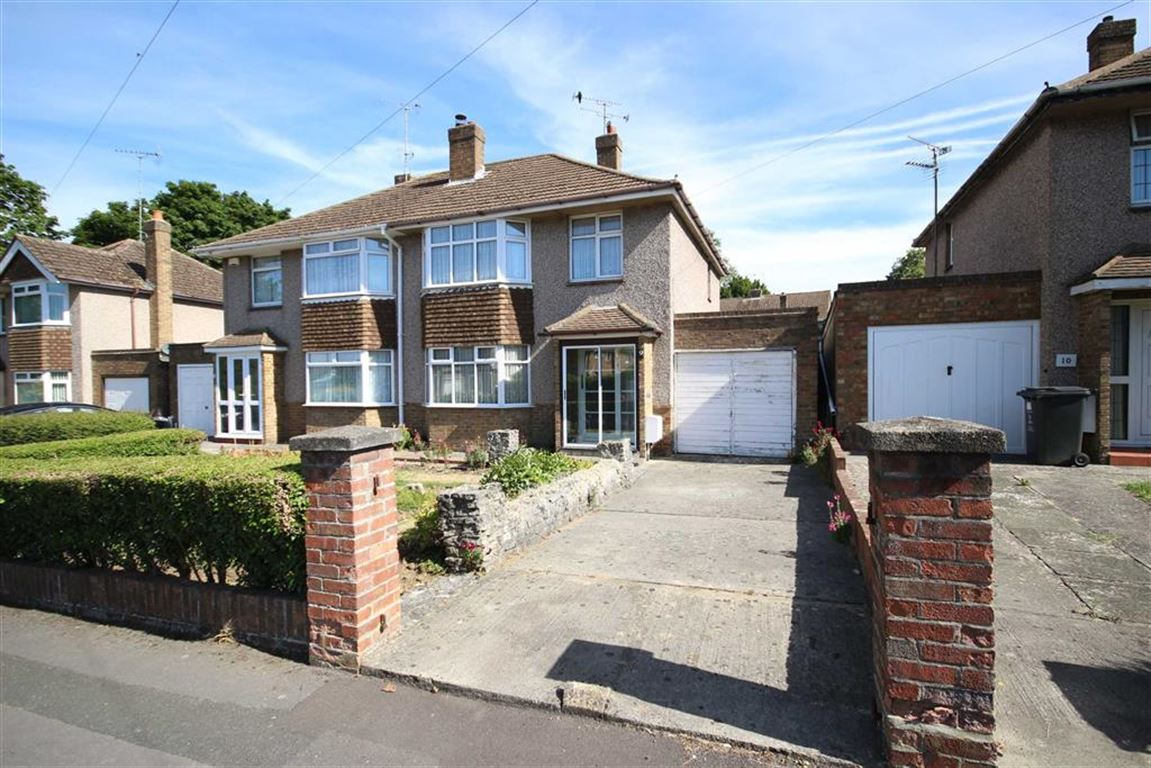 Property For Sale In Liden Swindon