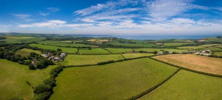 Abbotsham, Bideford, North Devon