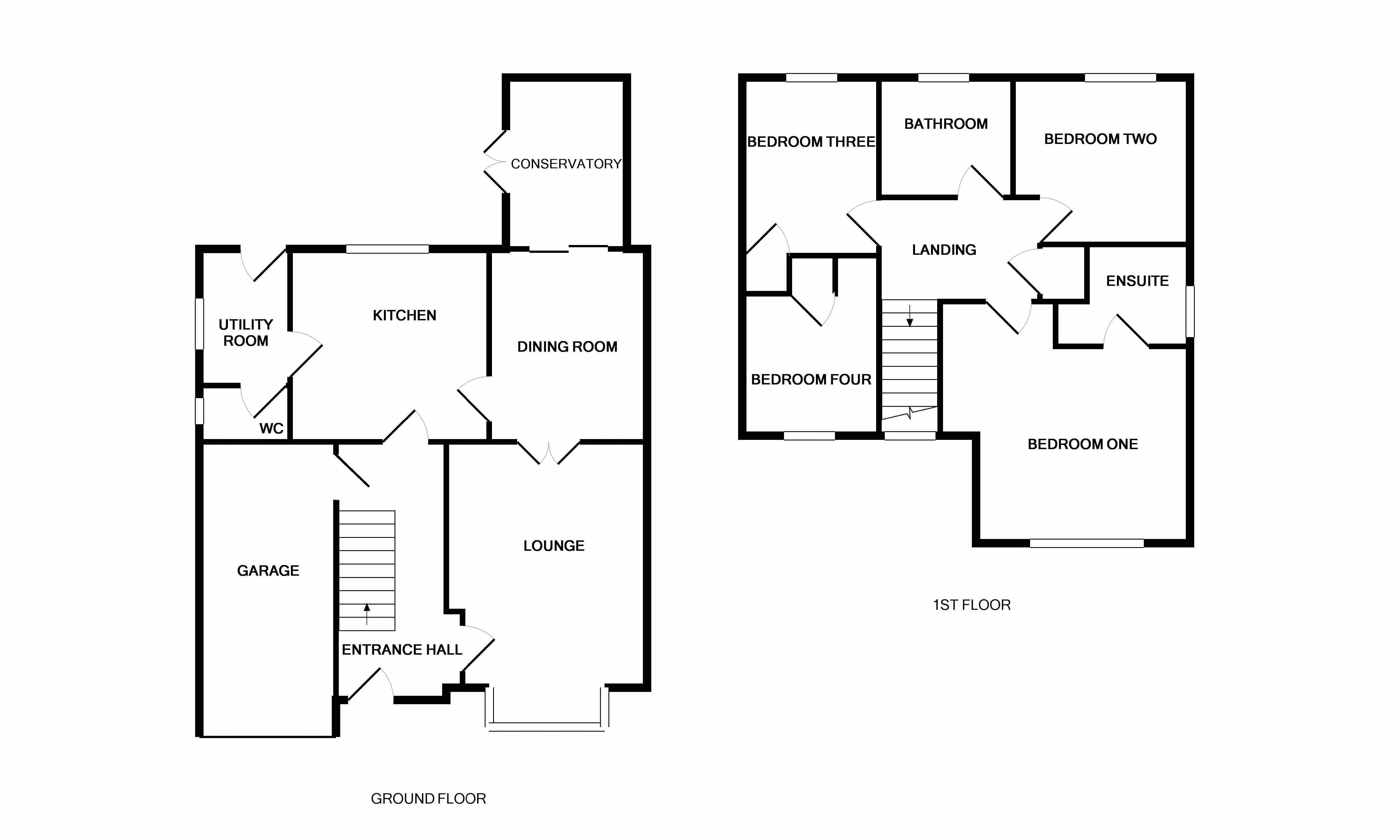4 Bedroom House For Sale In Dunstable