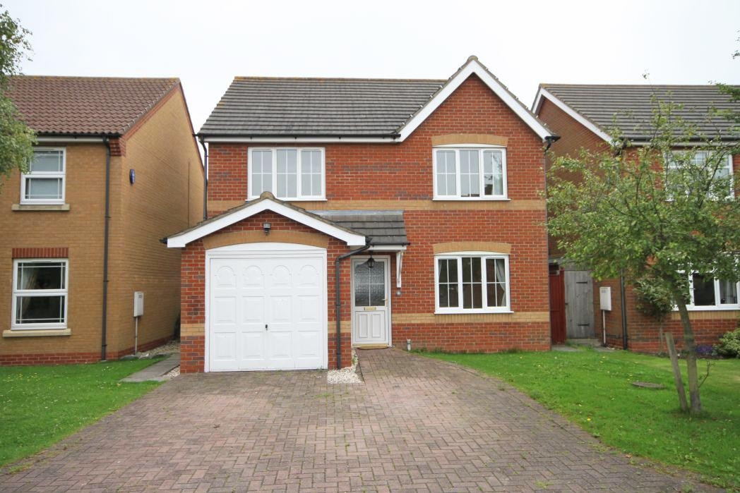 4 Bedrooms Detached House for sale in SWALES ROAD, HUMBERSTON