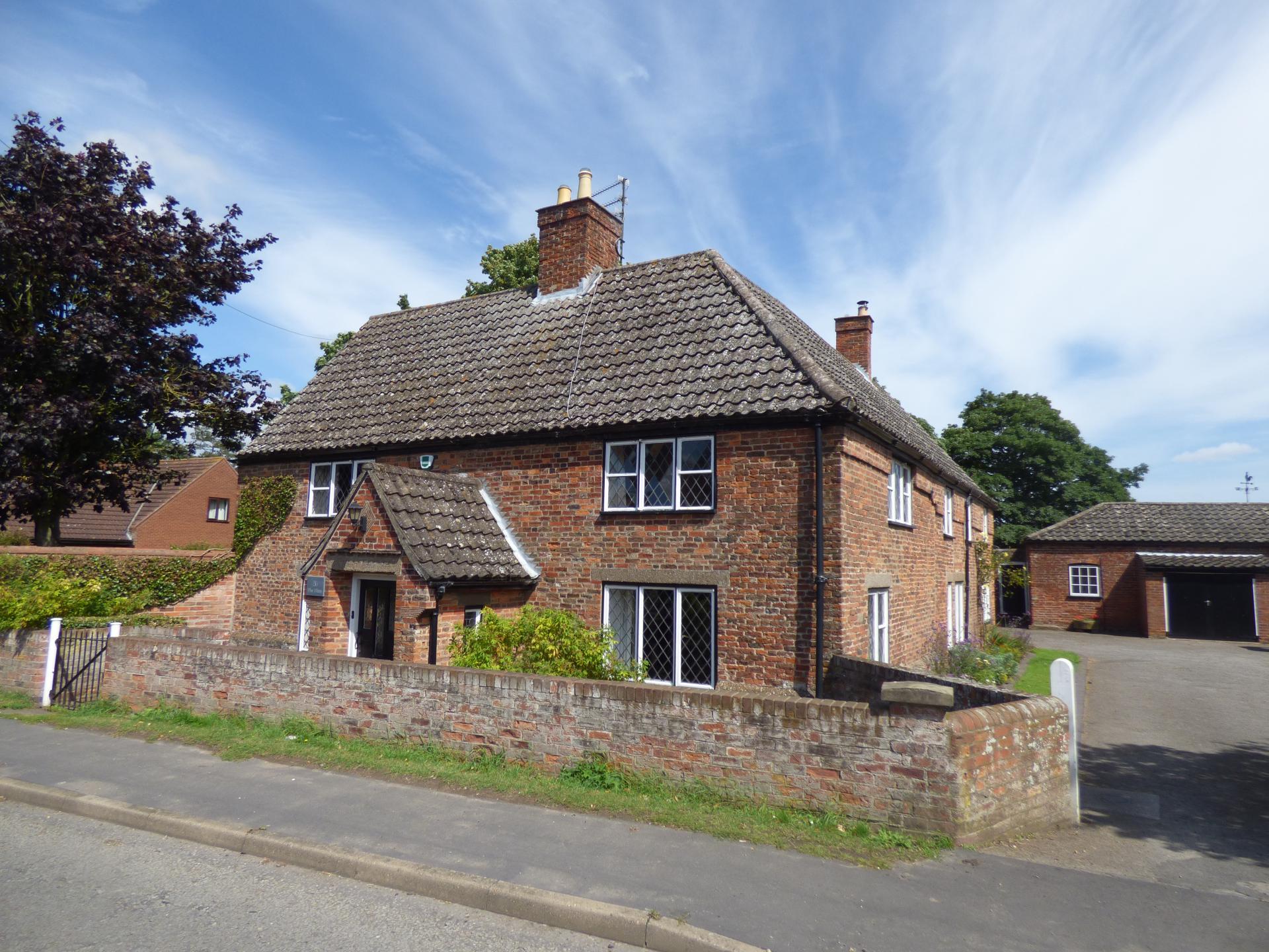 Longstaff Property For Sale In Spalding