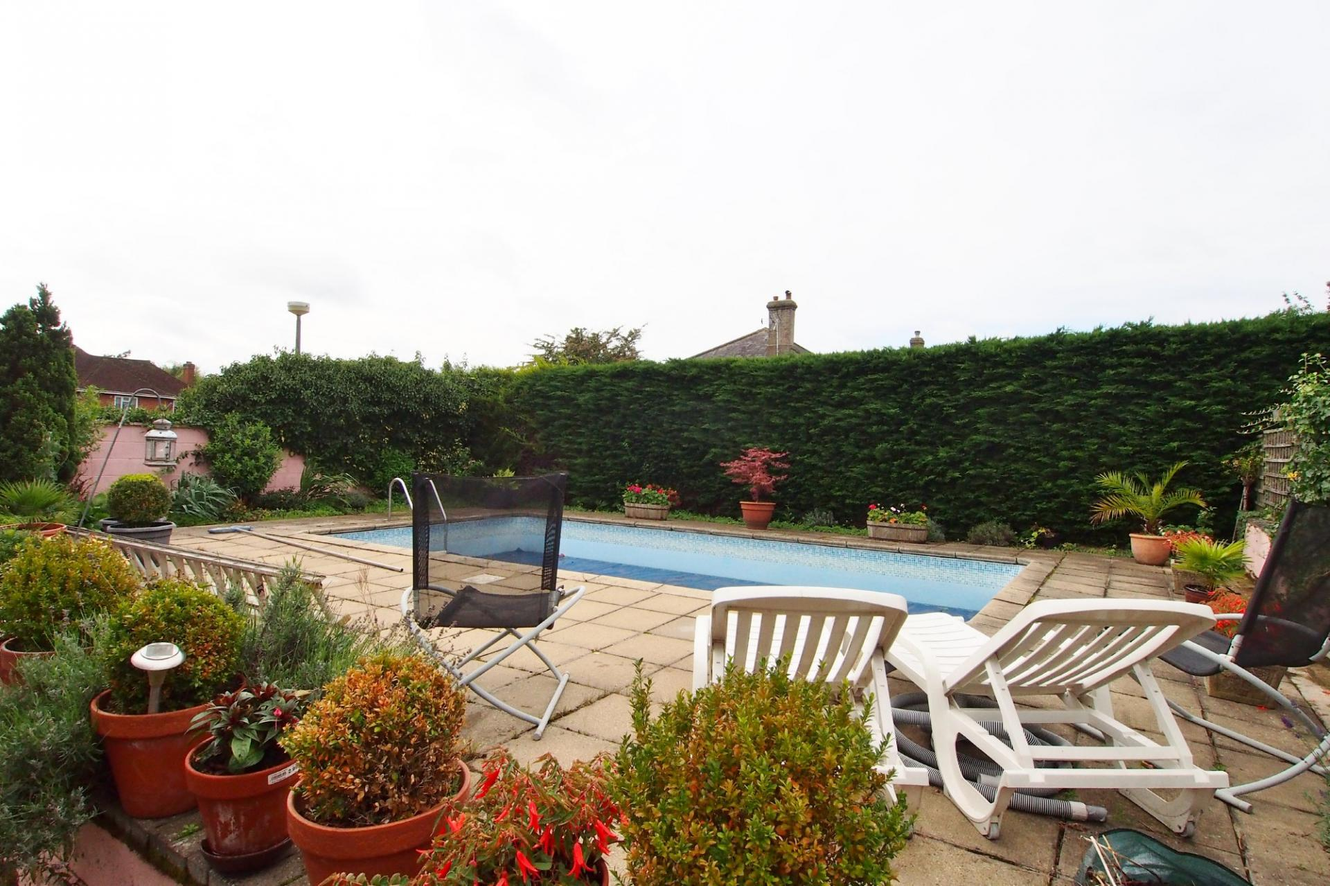 4 Bedroom Semi Detached House For Sale In Attleborough