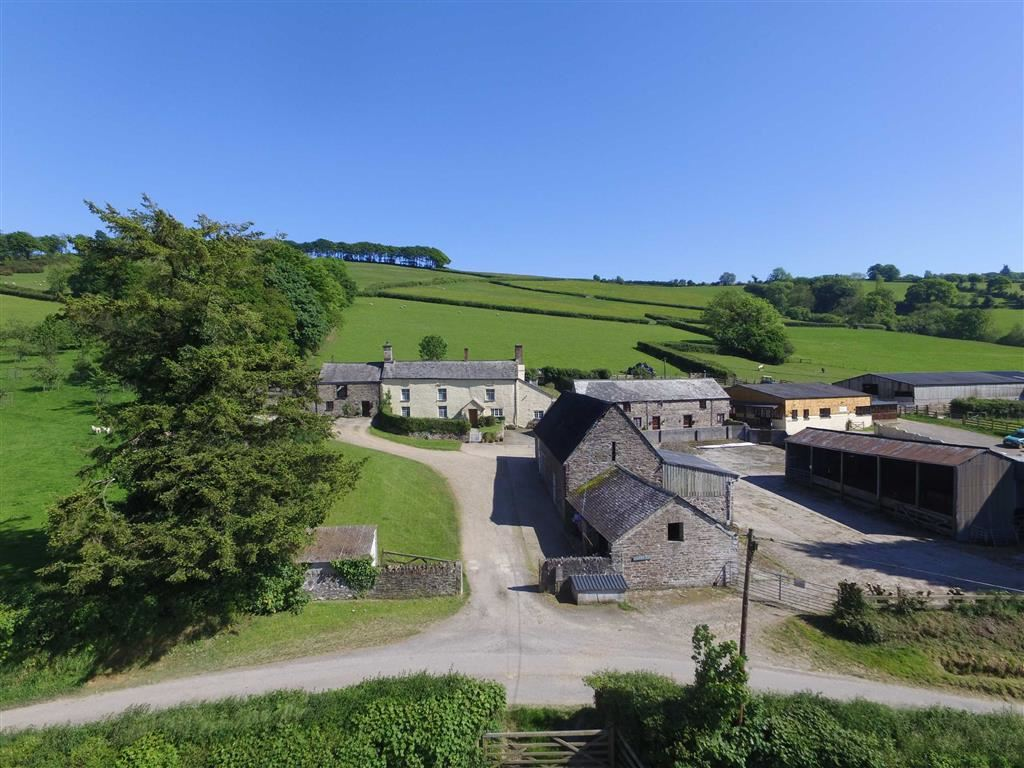 Property For Sale Okehampton Area