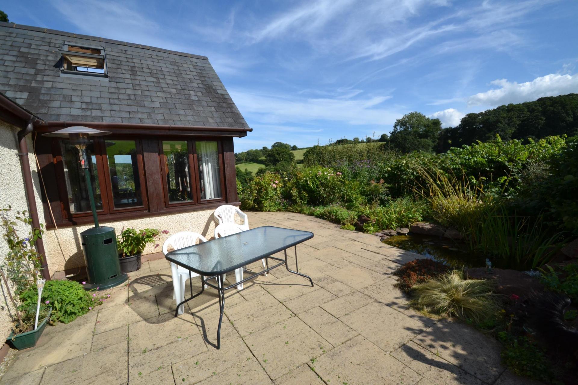Property For Sale Washford Somerset