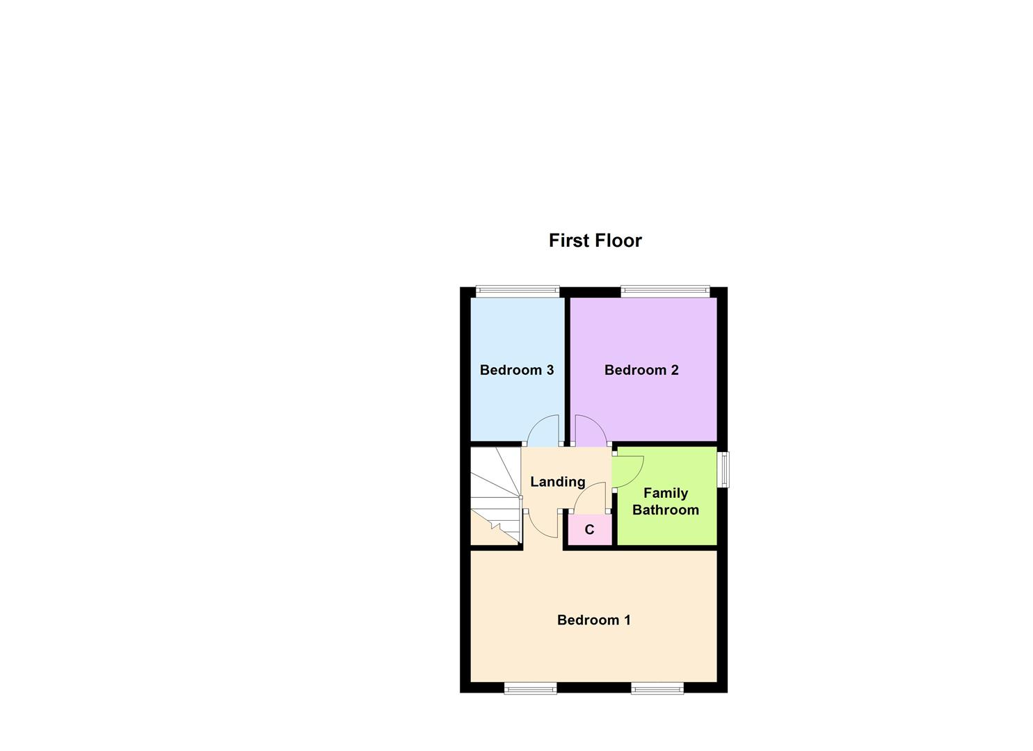 Countesthorpe Property For Sale