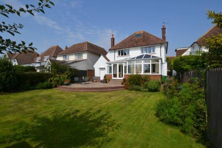 Bartholomew Close, Saltwood, Kent