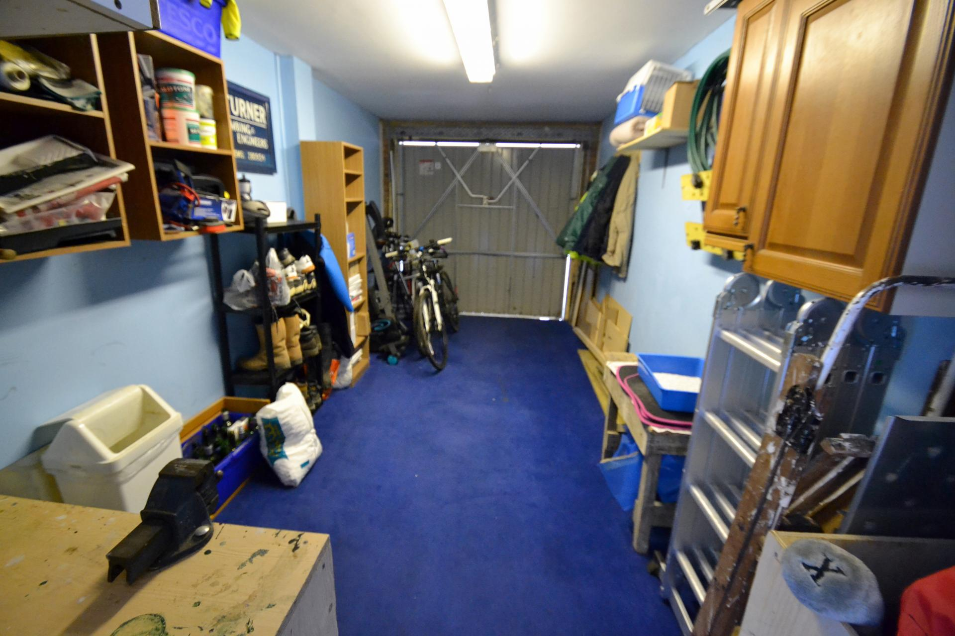 Bedroom detached house for sale in sudbury