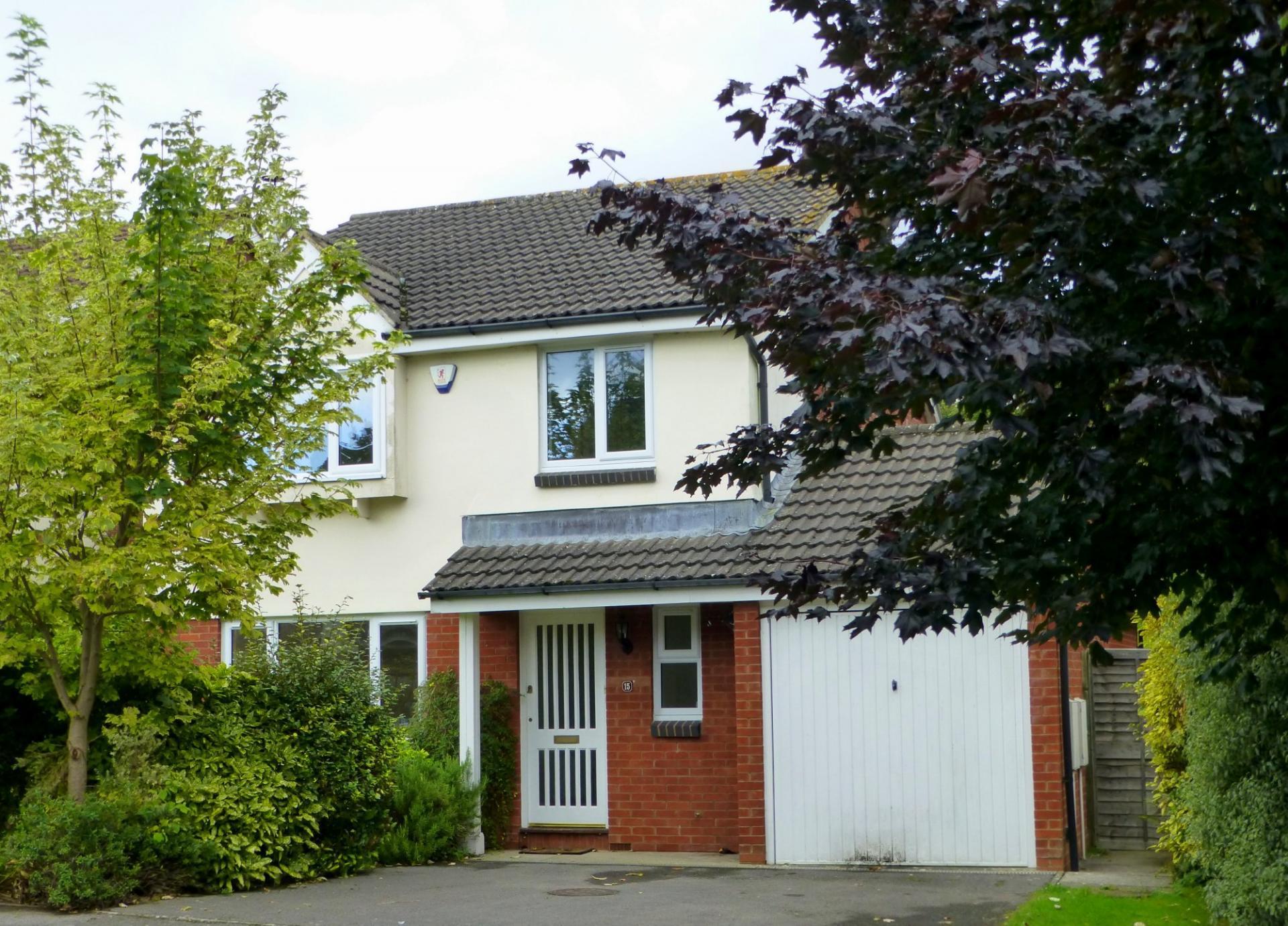 4 Bedroom Detached House For Sale In Holt