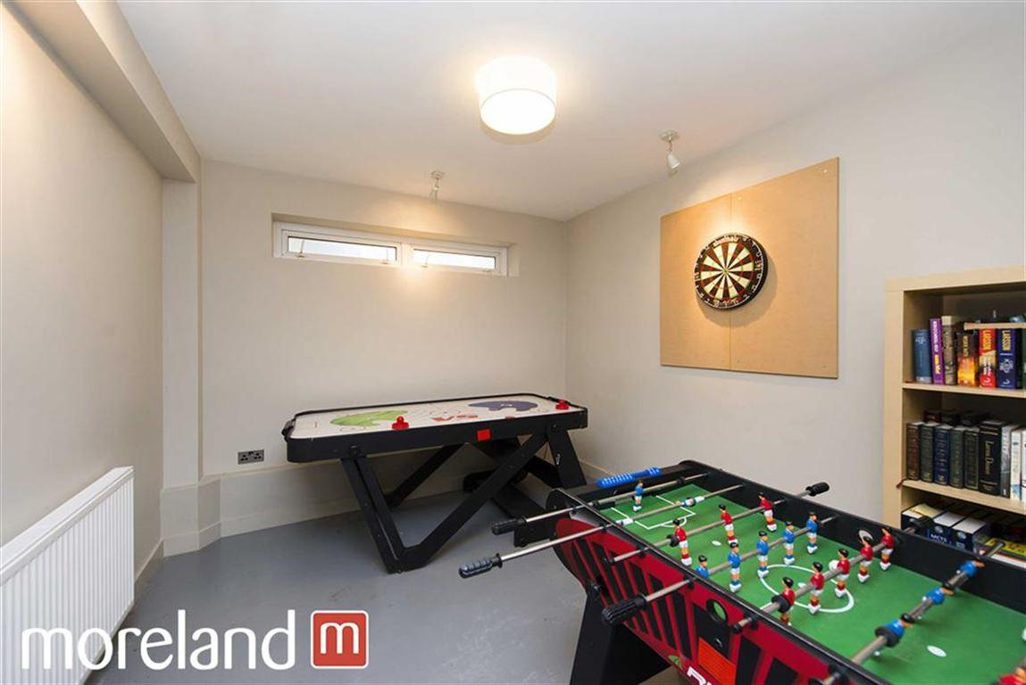 Games Room Golders Green