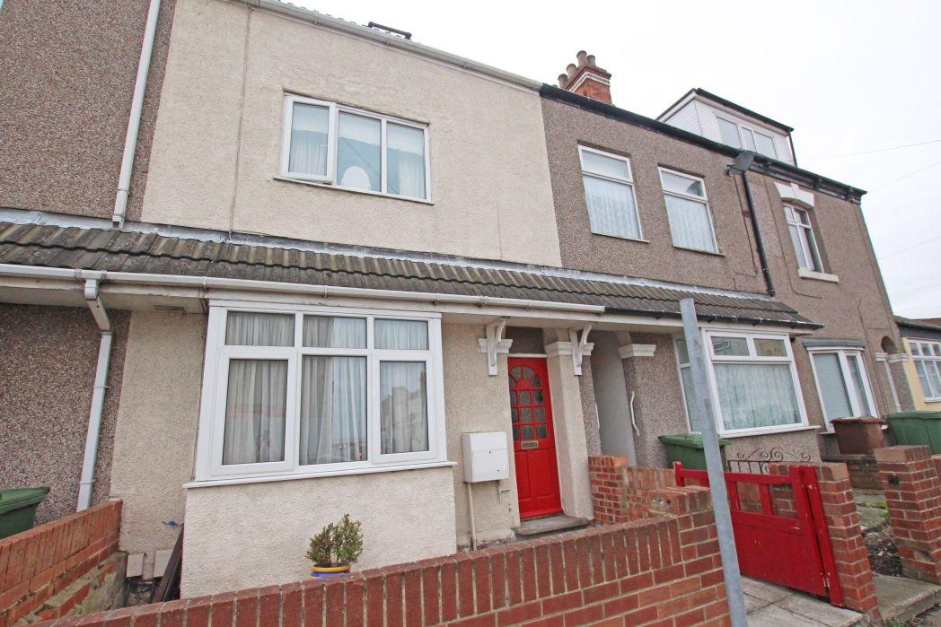 4 Bedrooms Terraced House for sale in HUMBER STREET, CLEETHORPES