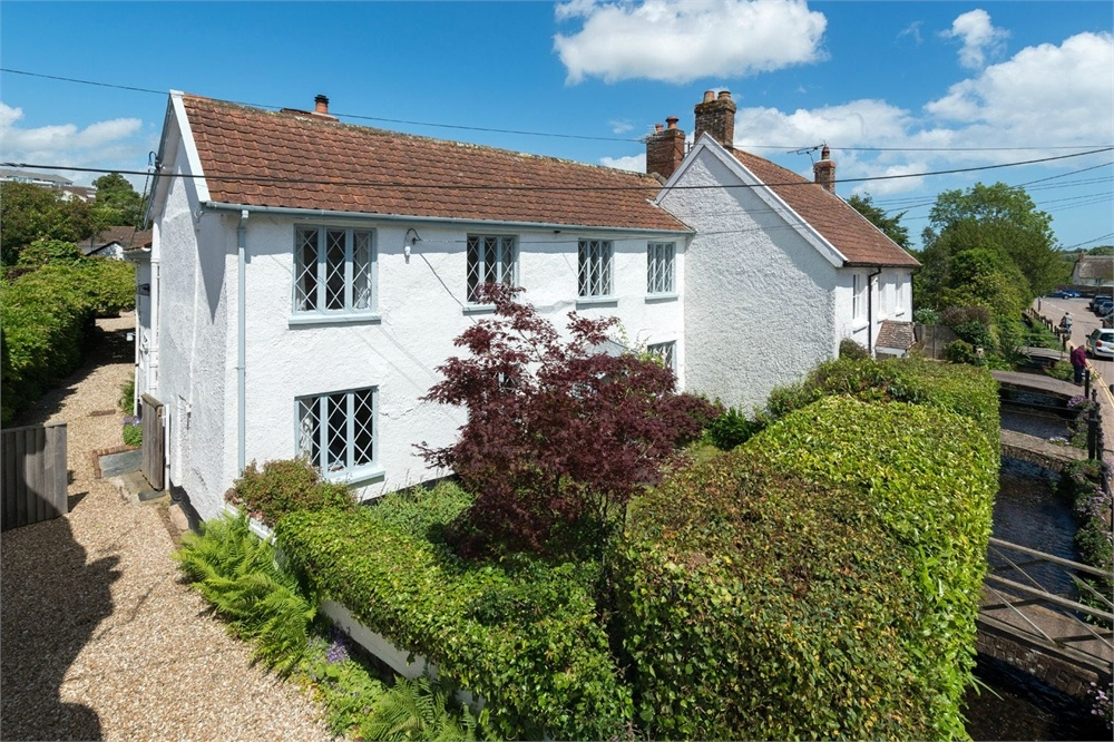 Search Properties For Sale At Budleigh Salterton