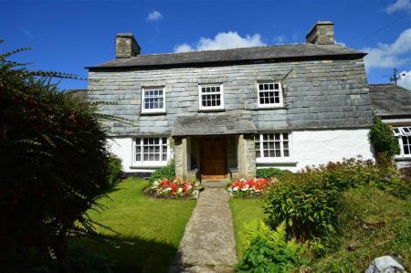 Lewannick, Cornwall