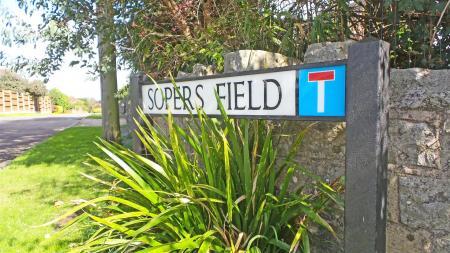 Sopers Field, Chard
