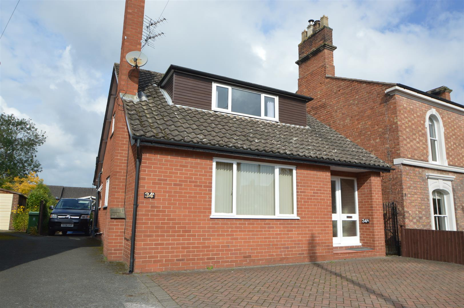 Property For Sale In Hyssington