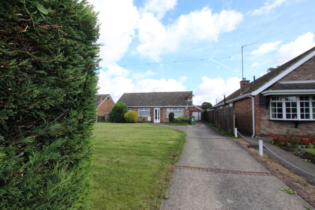 4 Bedrooms Bungalow for sale in HUME BRAE, IMMINGHAM