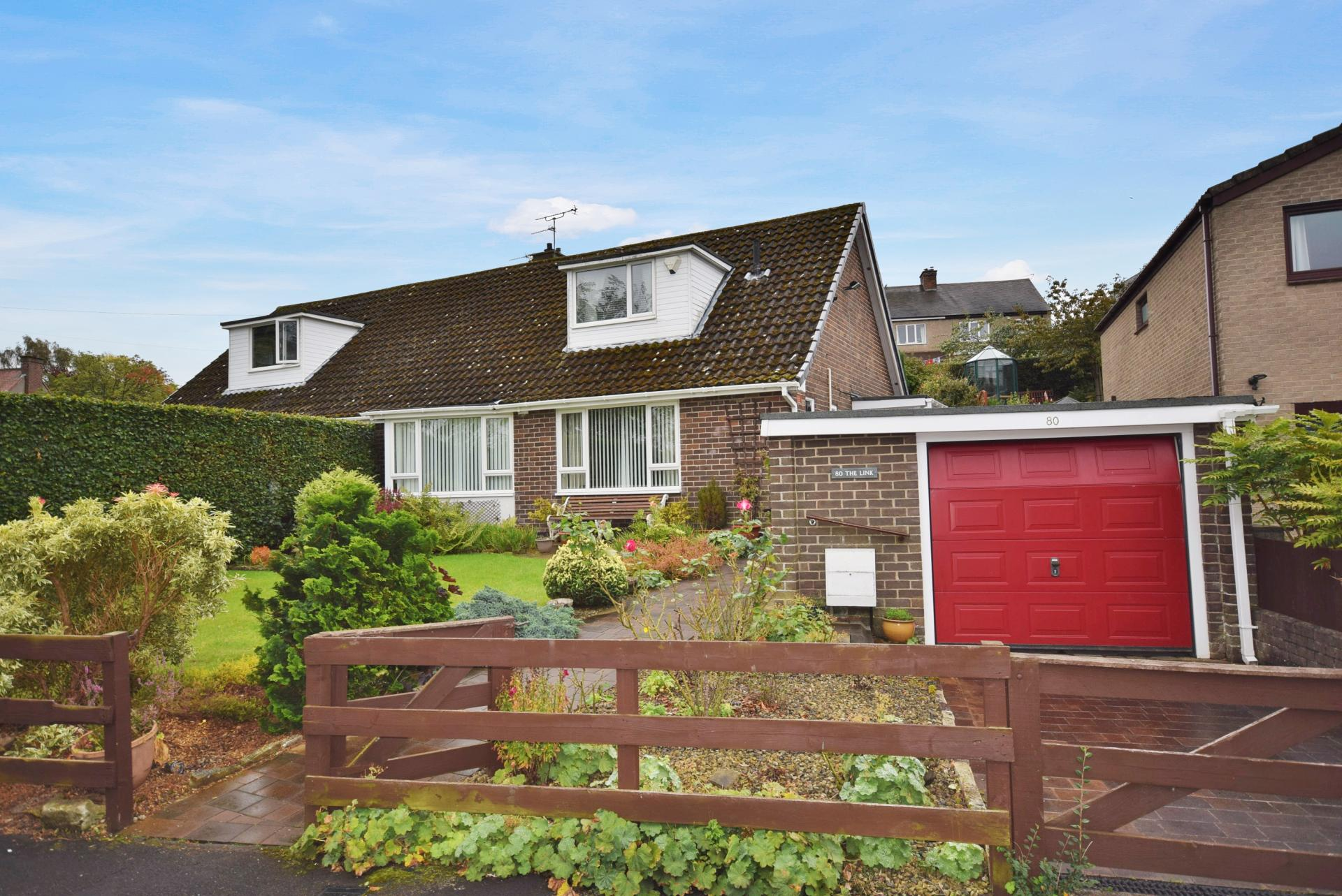 3 Bedrooms Bungalow for sale in The Link, Hexham