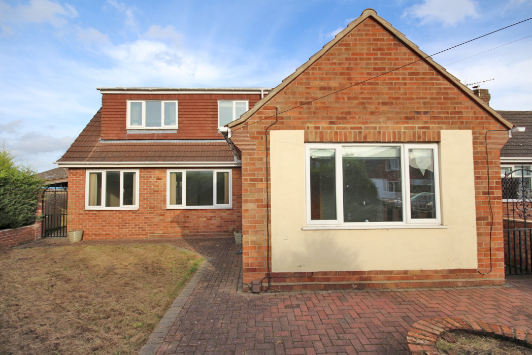4 Bedrooms Detached House for sale in HAILE ROAD, HUMBERSTON