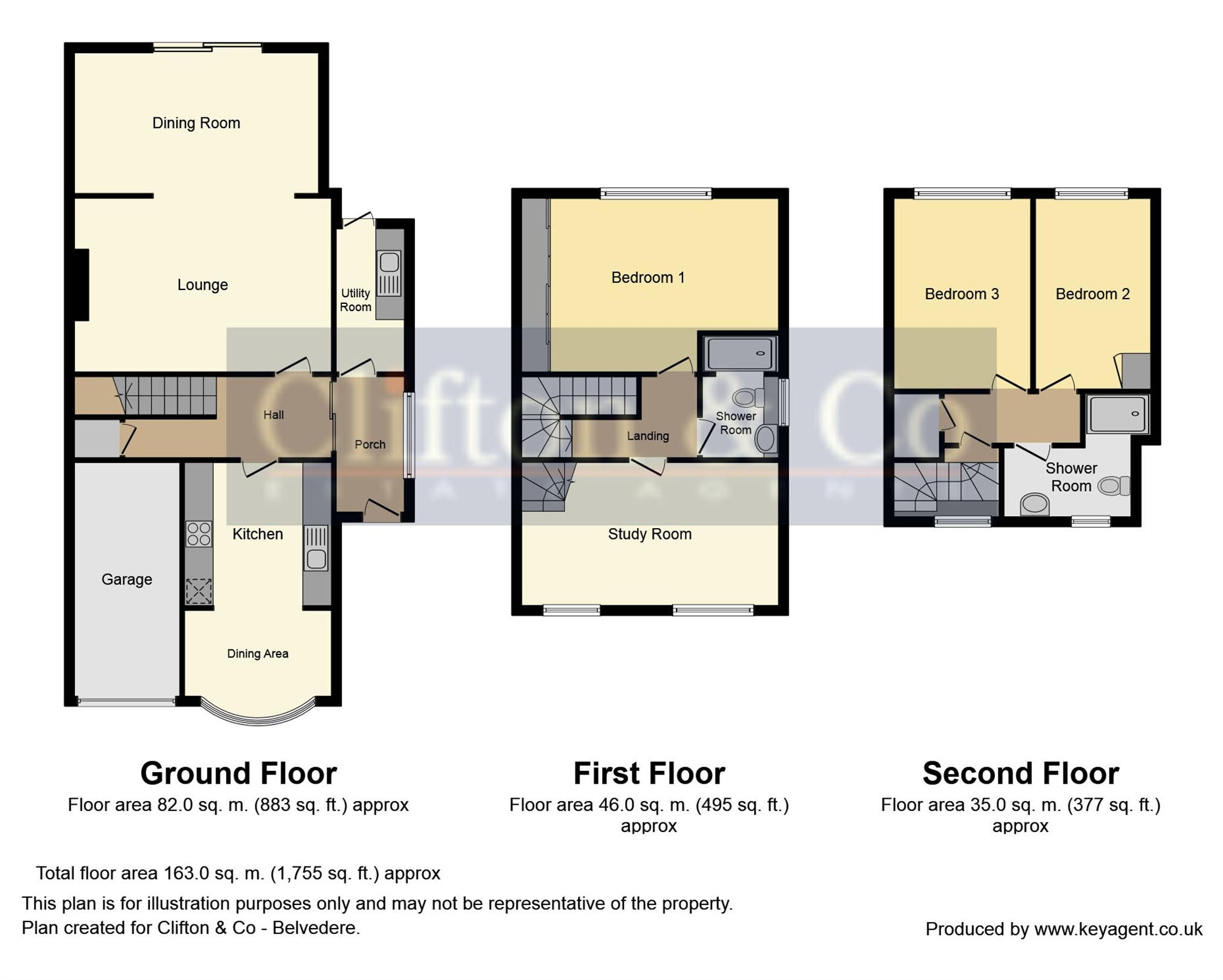 Property Forr Sale In Cuxton