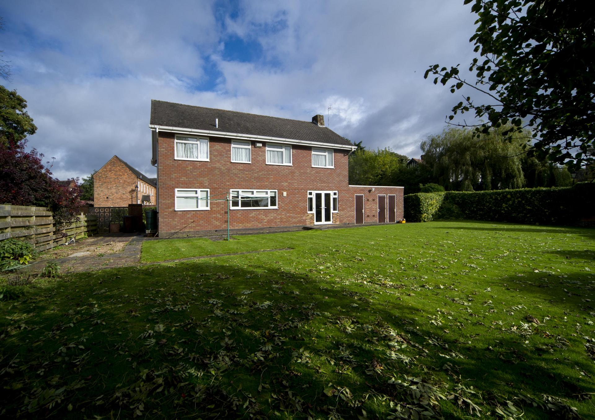 Property For Sale On Penn Road Wolverhampton