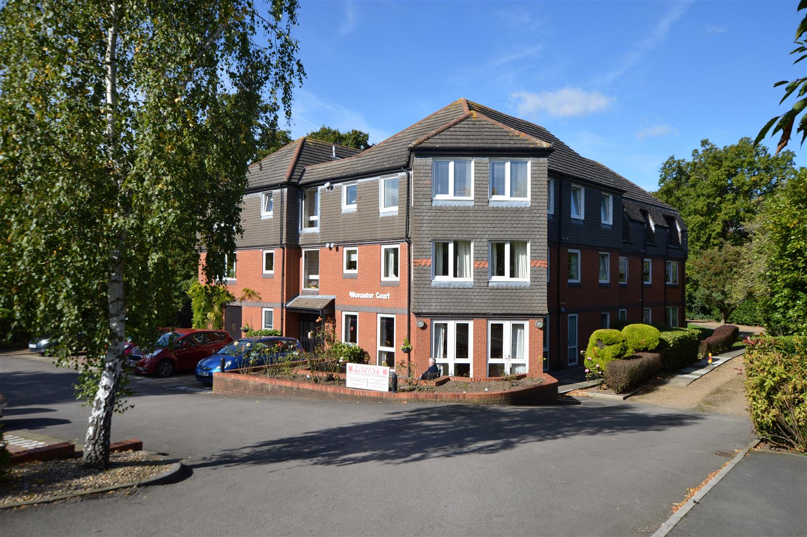 Property For Sale Percy Gardens Worcester Park
