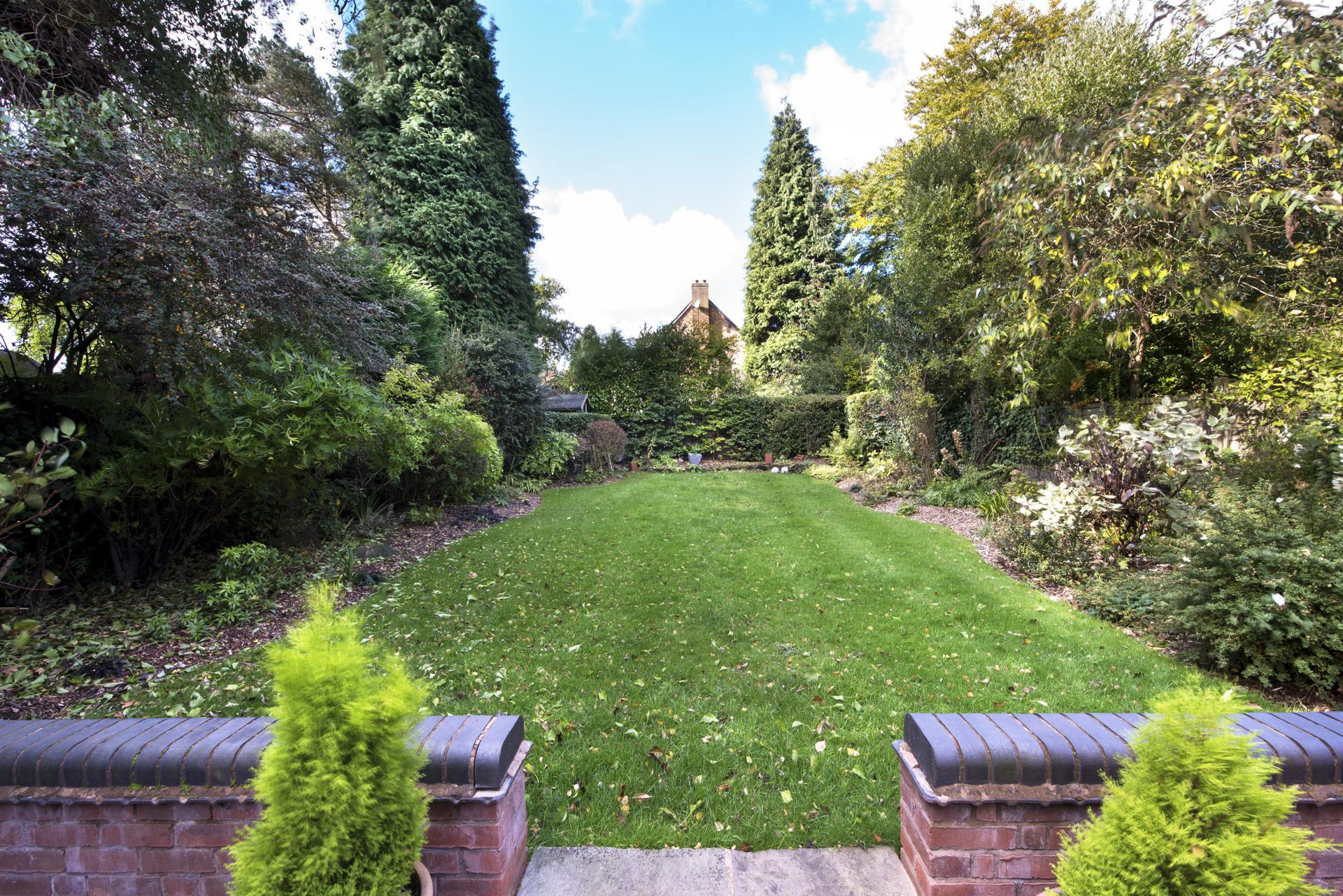5 Bedroom House For Sale In Sutton Coldfield
