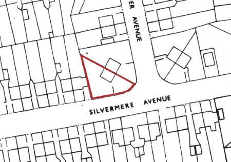 Silvermere Avenue, Romford