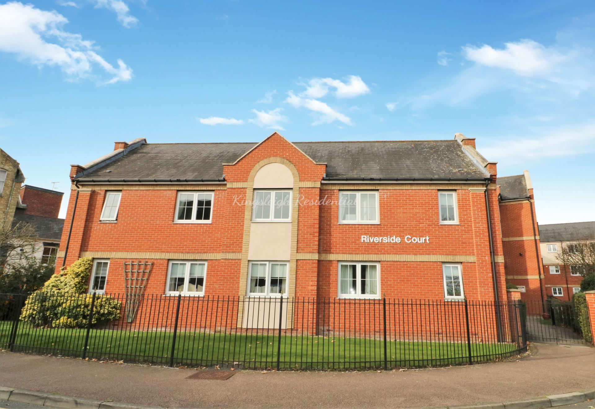 Property For Sale In West Bergholt