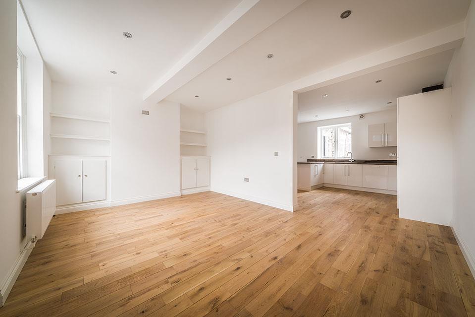 2 Bedroom Town House For Sale In Birmingham