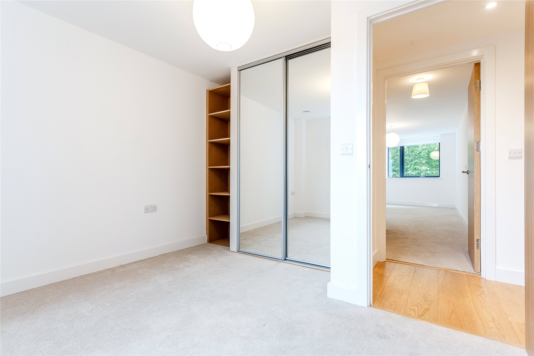 Property To Rent In Christow