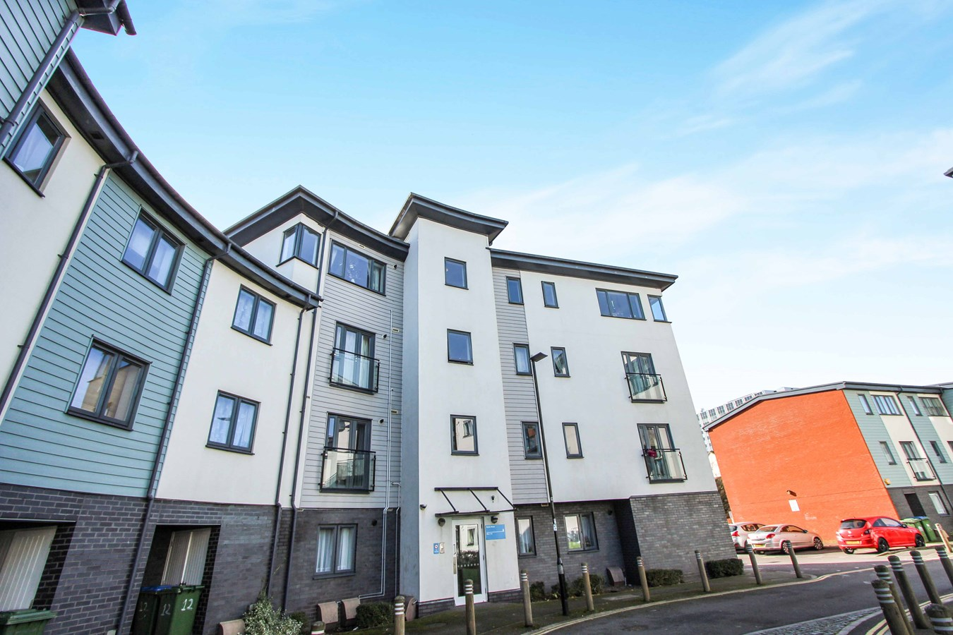 1 Bedroom Apartment For Sale In Southampton