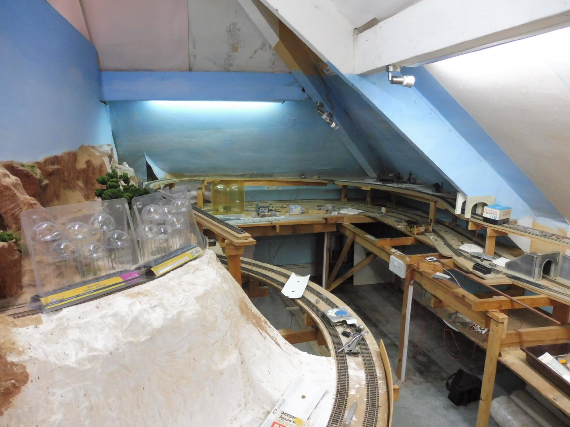 Bedroom detached bungalow for sale in lancaster