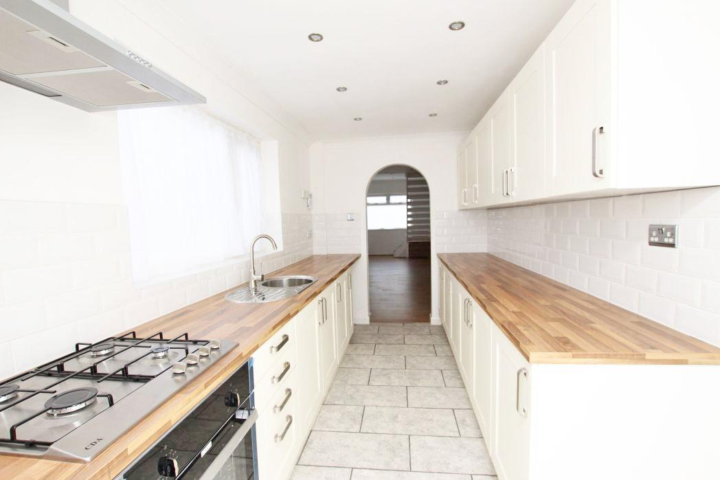 3 Bedrooms Property for sale in TUNNARD STREET, GRIMSBY