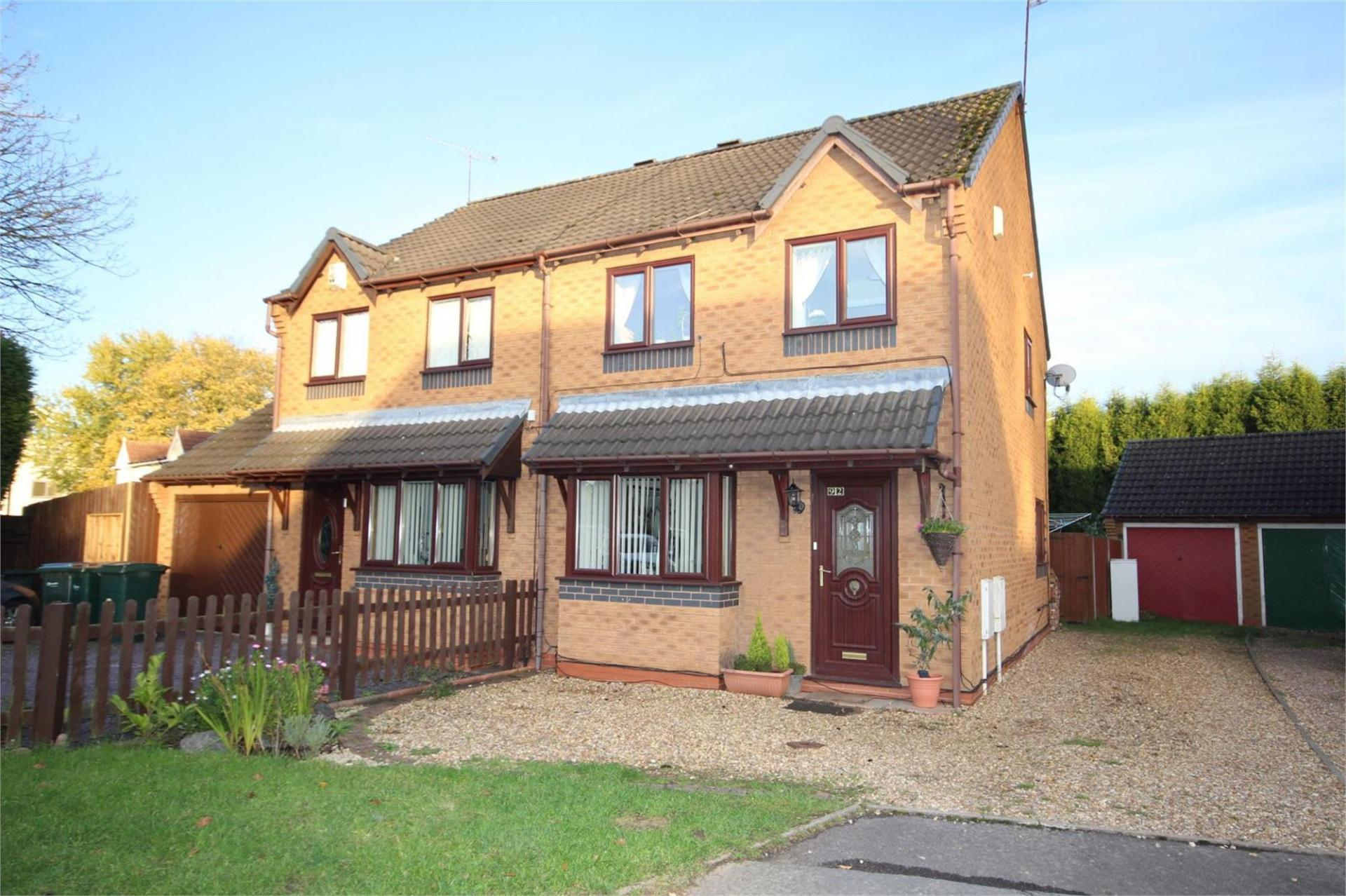 Property For Sale In Coventry Road Bedworth