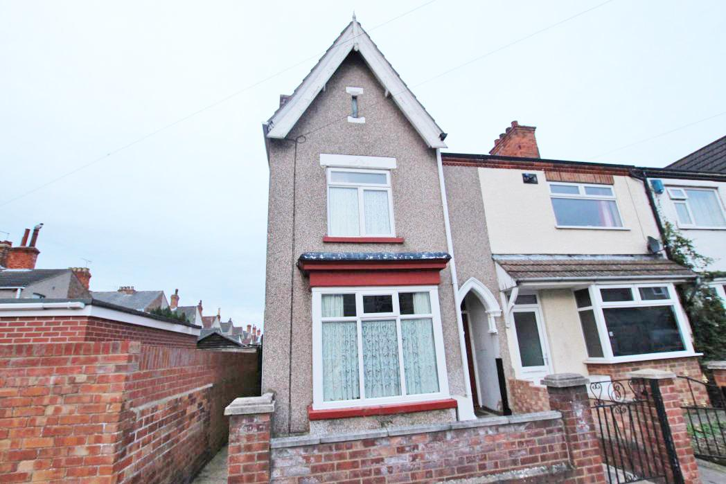 3 Bedrooms Property for sale in PATRICK STREET, GRIMSBY