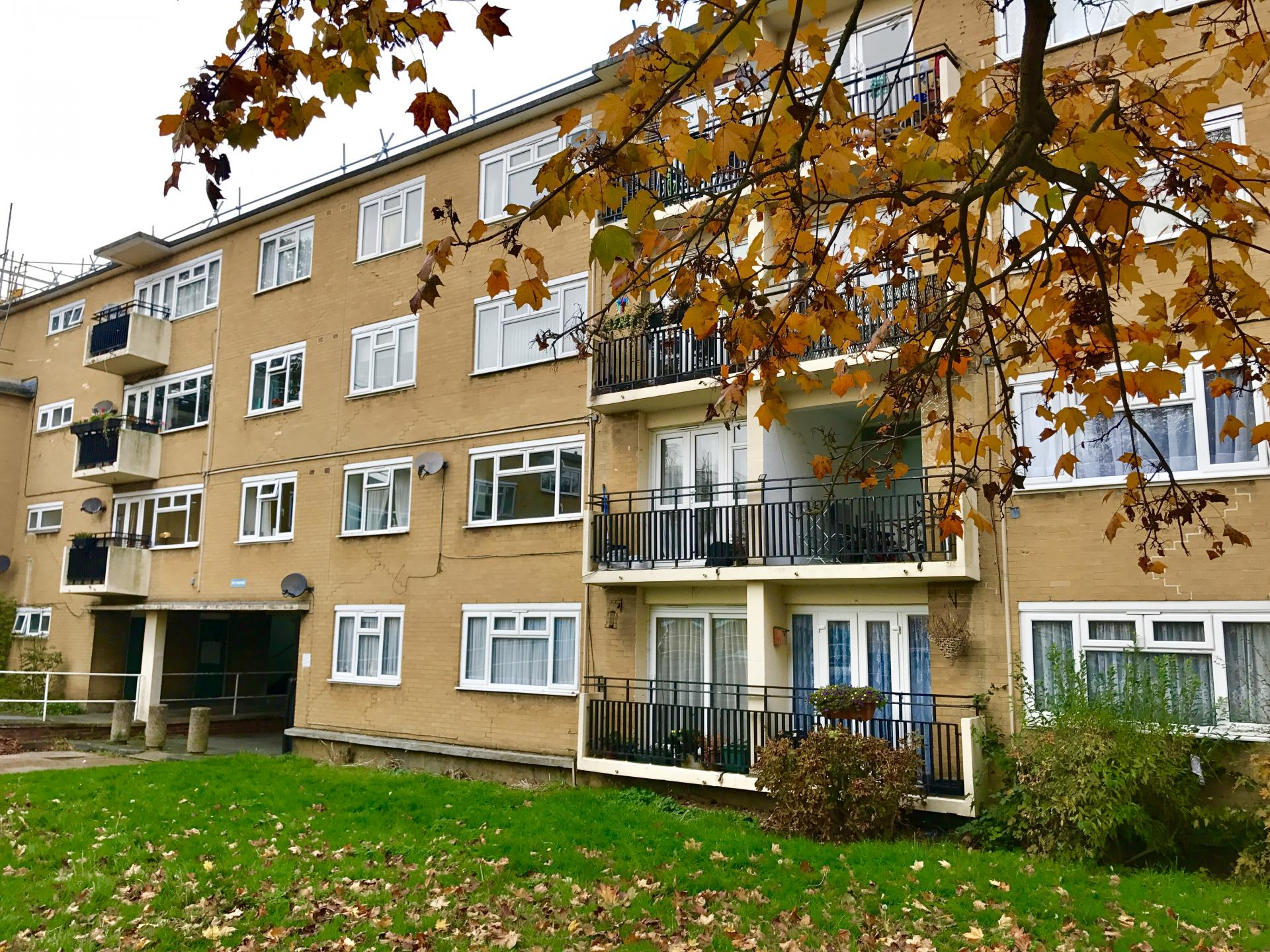 Property To Rent Old Harlow