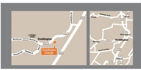 Wimblington Road, Doddington, March