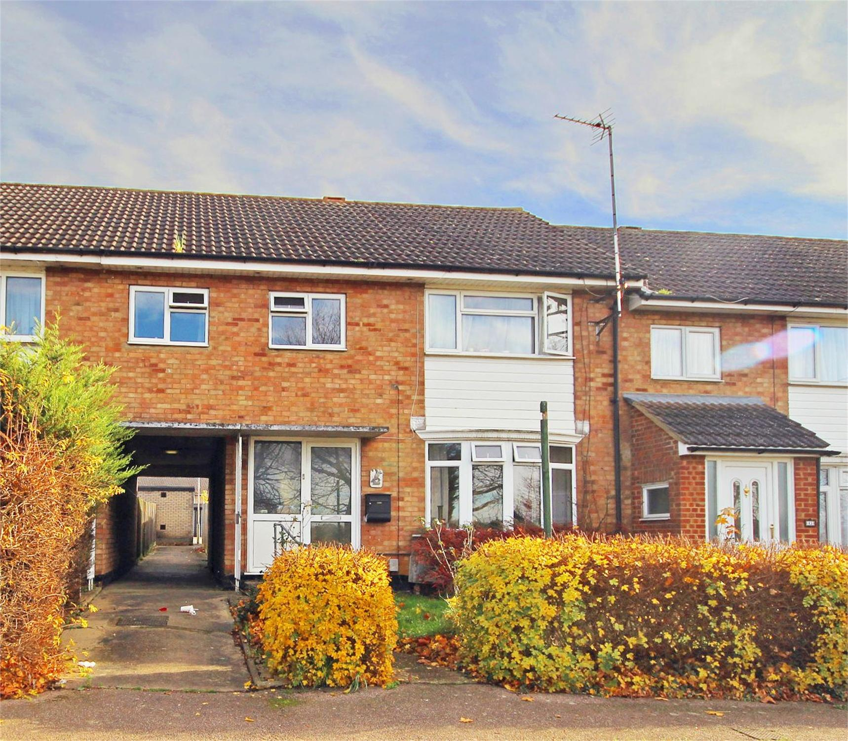 4 Bedroom House For Sale In Letchworth
