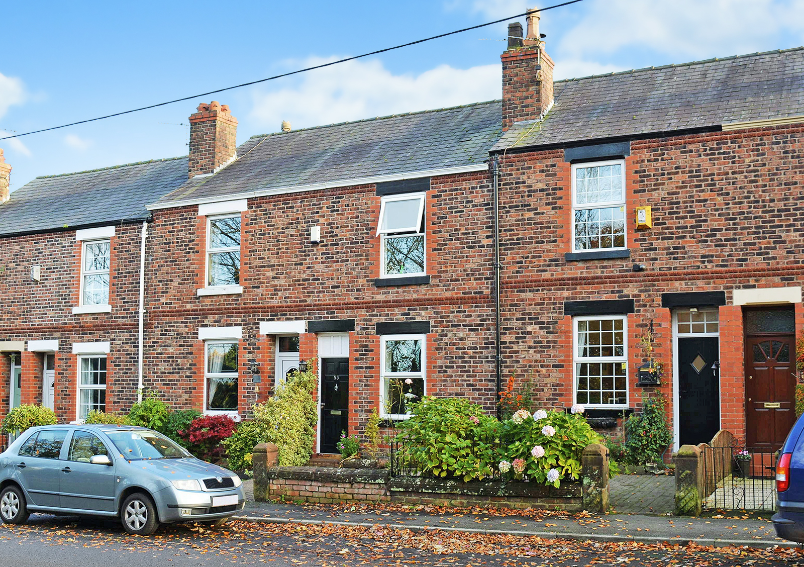 2 Bedroom House For Sale In Warrington