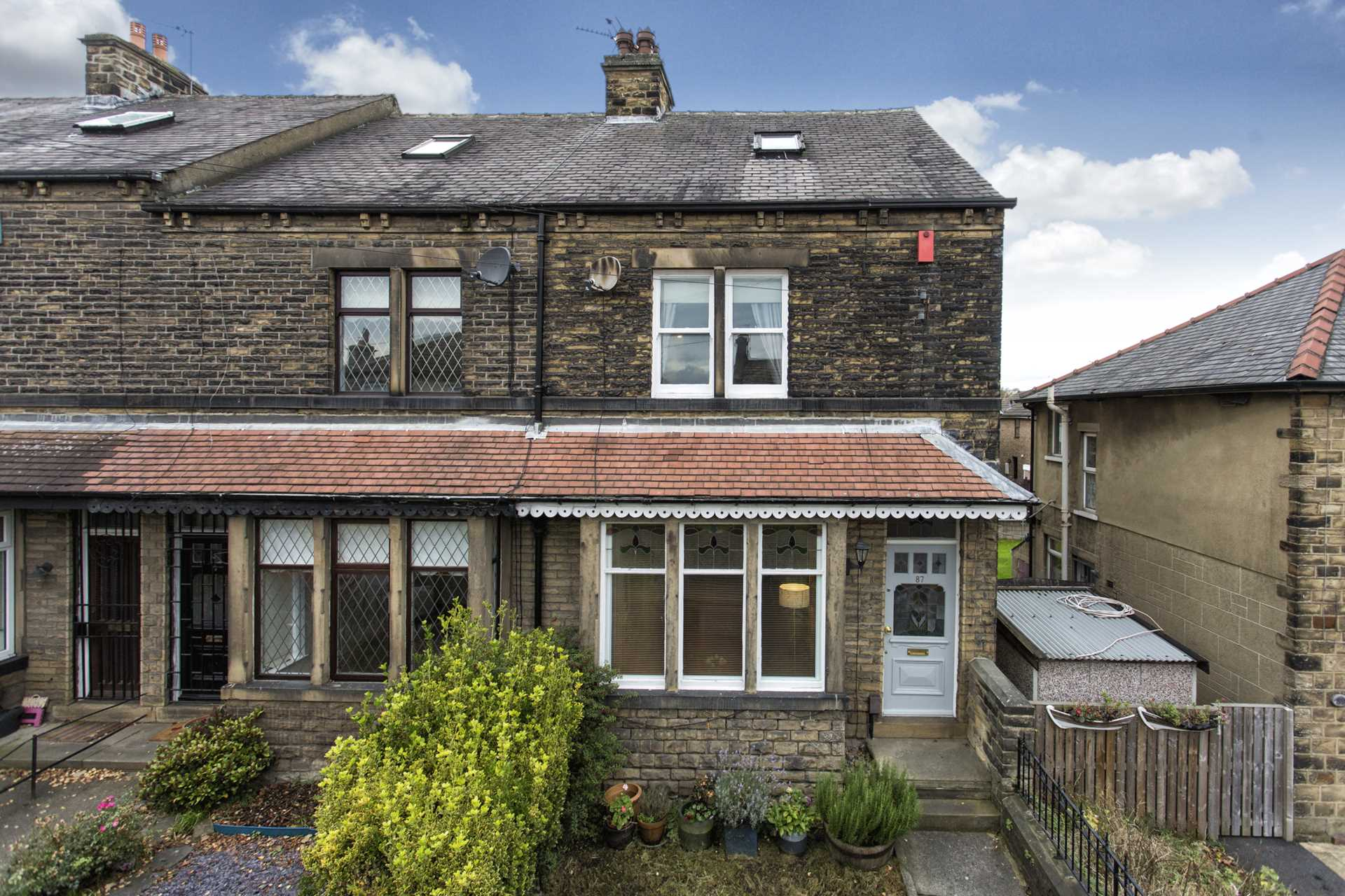 Property To Rent In Pudsey Farsley