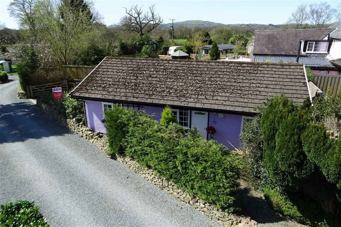 Rental Property Builth Wells